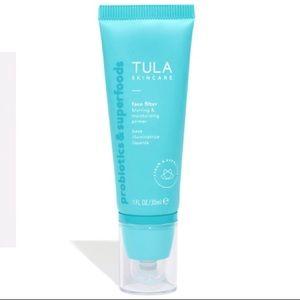 2/$20 Tula Face Filter Primer New 7ml